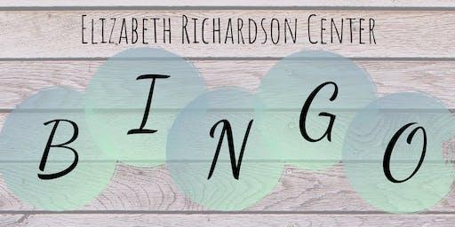 BINGO Night -  Fundraiser for the Elizabeth Richardson Center in Huntsville
