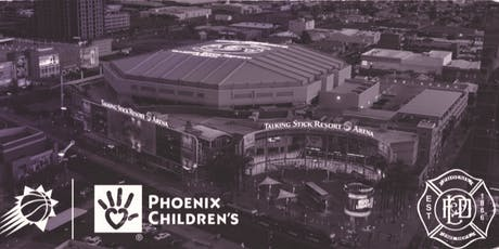 EMS MVP Pediatric Symposium 2019 hosted by the Phoenix Suns tickets