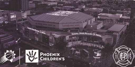 EMS MVP Pediatric Symposium 2019 hosted by the Phoenix Suns