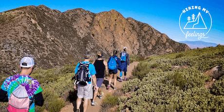 Hiking My Feelings + Women Who Hike: North/South Carolina Group Hike tickets