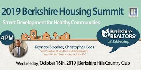 2019 Housing Summit tickets