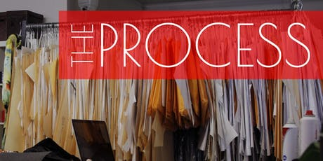 THE PROCESS: Next-Gen Fashion tickets