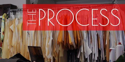 THE PROCESS: Next-Gen Fashion