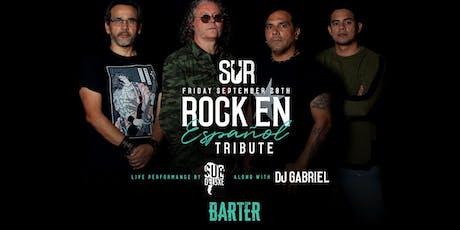 Rock en Español Tribute by SurDeluxe tickets
