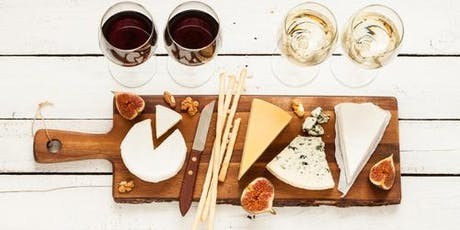 Wine and Cheese with Jackie and Corrin @ the Village tickets