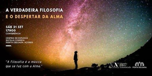 A verdadeira Filosofia e o despertar da Alma