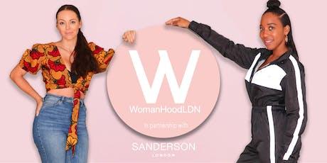 WomenHoodLDN tickets