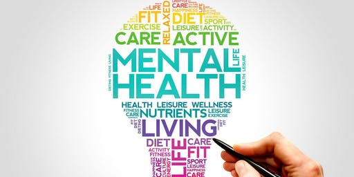Mental Health management for People with hidden disabilities