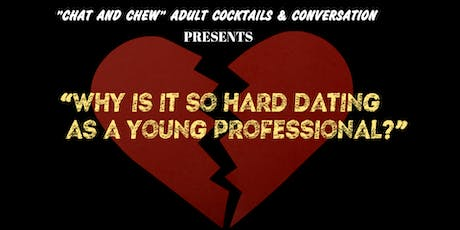 CHAT AND CHEW COCKTAILS & CONVERSATION tickets