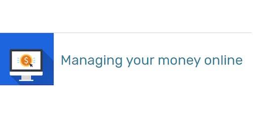 Managing Your Money Online