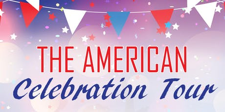 American Celebration Tour tickets