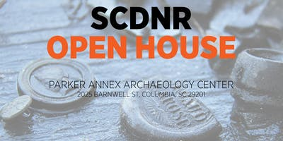 2nd Annual Parker Annex Archaeology Center Open House