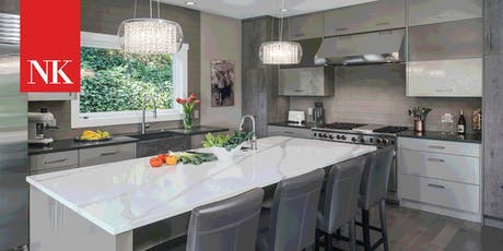 Neil Kelly Remodeling Workshops at Ferguson Bath, Kitchen and Lighting Gallery tickets