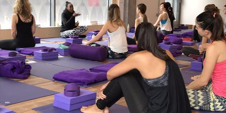Self Love Yoga Retreat - Oxon Hoath tickets