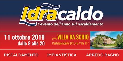 Idracaldo 2019