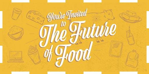 The Future of Food: 2019 Scientific Advisory Panel
