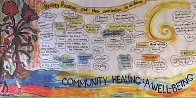 Cultural Healing Summit 2019