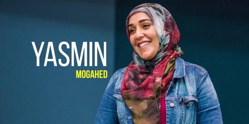 LEICESTER: I Suffered, I Learned, I Changed with Ustadha Yasmin Mogahed (USA)