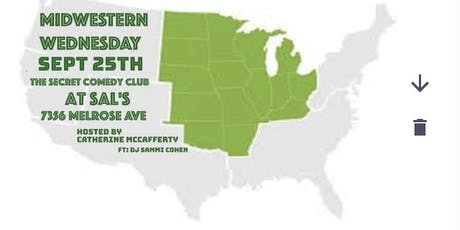 Midwestern Wednesday tickets