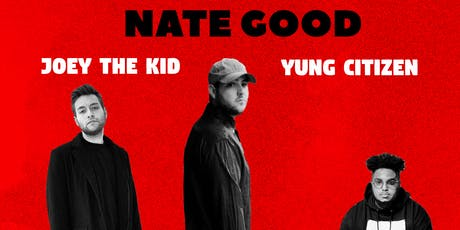 Nate Good @Studio 1212 tickets
