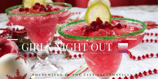 Jingle & Mingle Holiday Social @ Chuy's 12.11.19