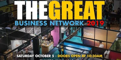 THE GREAT BUSINESS NETWORK 2019