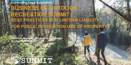 Best Practices for Limiting Liability for Public Recreation Use of Property tickets