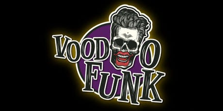 Voodoo Funk with special guests The Modernes tickets