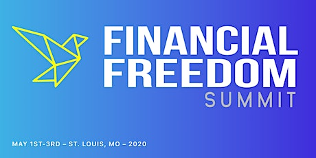 Financial Freedom Summit tickets