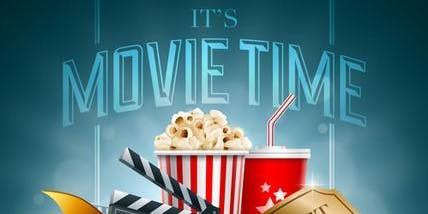 DEA Family Movie Night