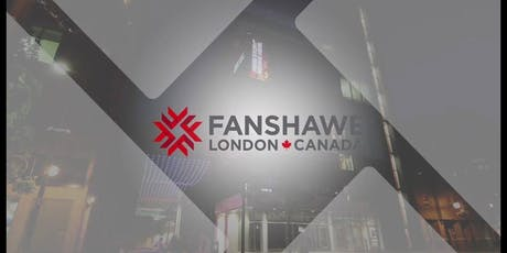 Charla Informativa: Fanshawe College - Canada tickets
