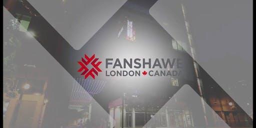 Charla Informativa: Fanshawe College - Canada