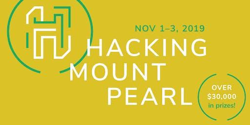 Hacking Mount Pearl