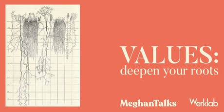 Values: Deepen Your Roots tickets
