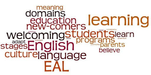 EAL Leaders Network Meeting