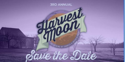 3rd Annual Harvest Moon