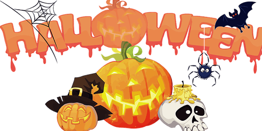 Halloween Spooktacular - Spooky Walk and Disco