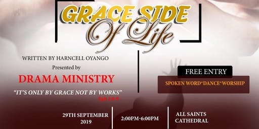The Grace Side Of Life