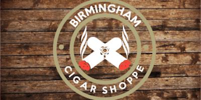 The Cigar Shoppe of Birmingham Grand Opening