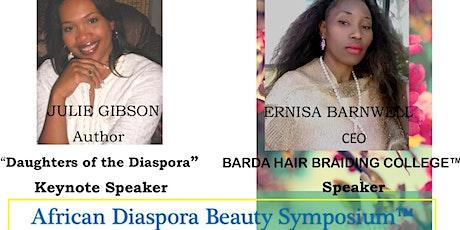 African Diaspora Beauty Symposium™ tickets