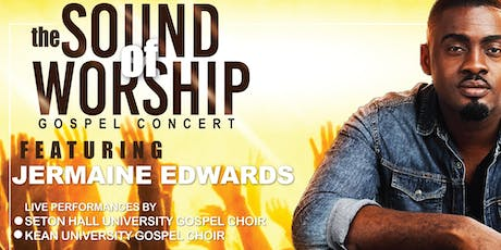 The Sound of Worship tickets