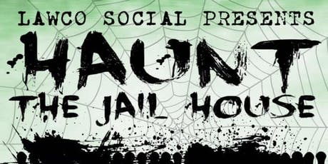 Haunt The Jail House tickets
