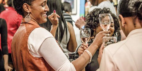 Nice and Slow: 90's R&B Wine Experience tickets