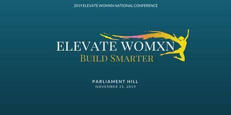 Elevate Womxn National Conference tickets