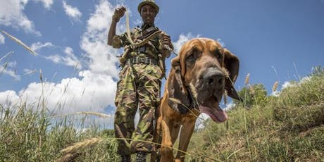Using Technology to Stay One Step Ahead of Poachers with Ruwaydah Abdul tickets