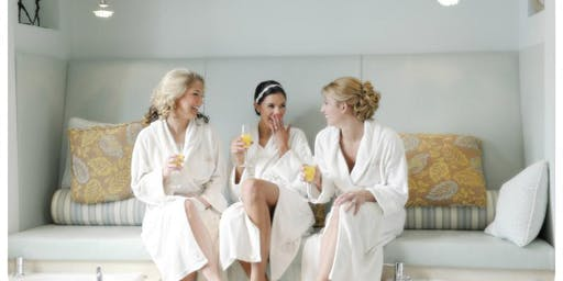 Ladies Night at Restore Therapy Spa
