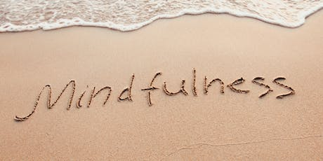 Mindfulness with Steve Johnson tickets
