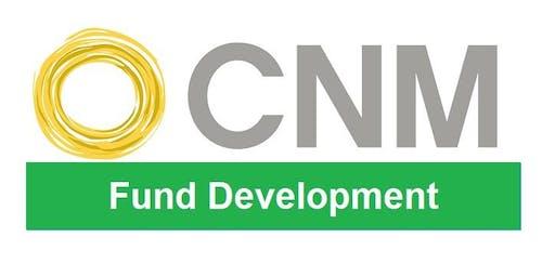 Fund Development for Small Organizations