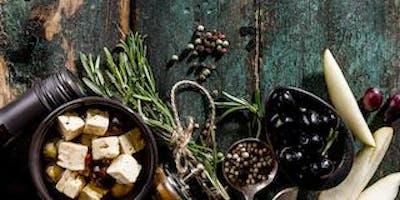 מבשלים בעברית פאראמוס ניו ג׳רזי שנה שנייה
