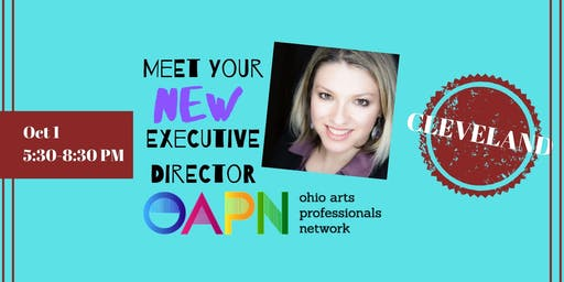 Meet Your New Executive Director: Jessica Rosenblatt